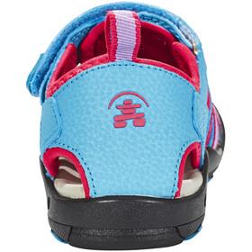 Kamik Crab Sandali Bambino rosa/blu